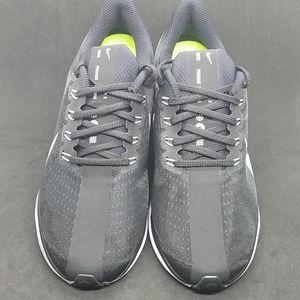 Nike Shoes - Nike Zoom Pegasus 35 Turbo Black Vast Grey